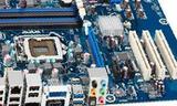 Игровой компьютер на пятом процессоре