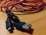 MHL-кабель для подключения смартфона к тв