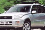 Yatour YT-M06 для Toyota Rav4