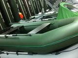 Надувная лодка Flinc FT320KL