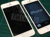 Замена стекла на iPhone в Кузнецке