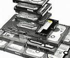Жёсткие диски в компьютер/ноутбук
