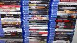 Продажа и обмен игр для PS 4