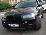 BMW X5, 2011 г.в. 57400 км.
